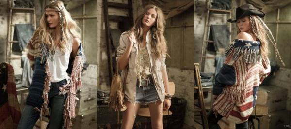 HotTrend phong cách thời trang Boho mùa hè 2019 - 11