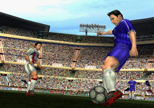 FIFA 2002  PC Game Highly Compressed