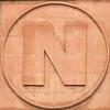 brick N