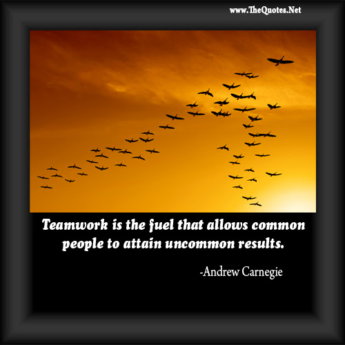 Motivational Quotes for TeamWork | TheQuotes.Net ...
