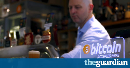 Bitcoin tops $1,000 for first time in three years as 2017 trading begins | Technology | The Guardian