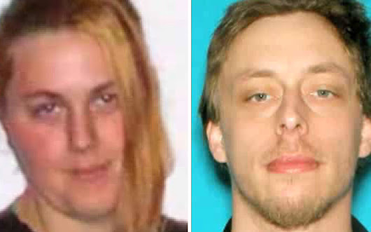 Vegas shooters ID'd, planned to put swastika 'on every cop we kill'