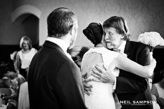 Father & Daughter's Emotional Hug: Why I love This Photo