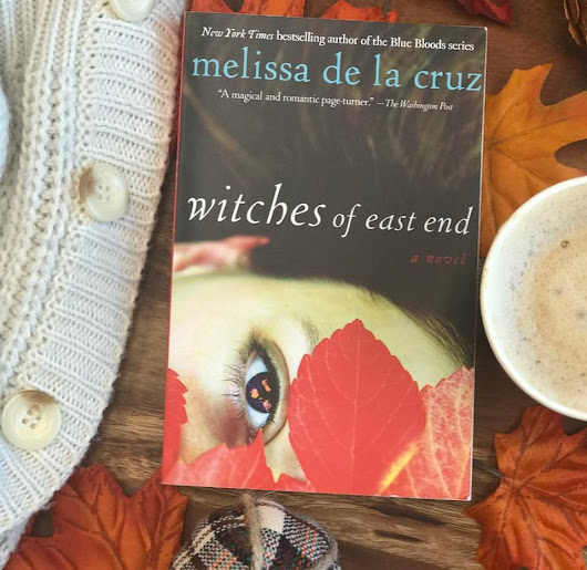 Sip & Talk: Witches of East End