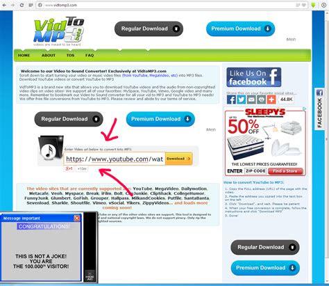 vidtomp review safe method save youtube   mp