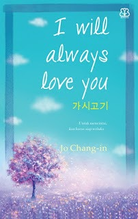 I WILL ALWAYS LOVE YOU REVIEW