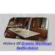 Granite Worktops Bedfordshire