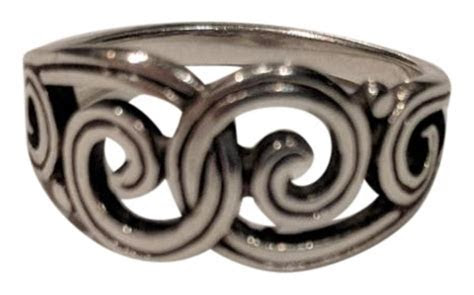 James Avery Sterling Silver Ring   Tradesy