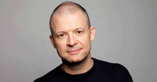 Comedian Jim Norton on political correctness and the easily offended