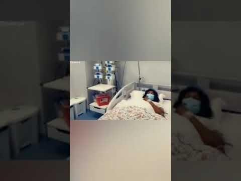 Vídeo : Hieren de dos balazos mujer abogada y actriz, aun herida  da una paliza a sus atracadores