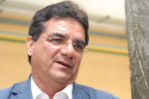 Wilson Cardoso criticou posição tomada pela Polícia Militar