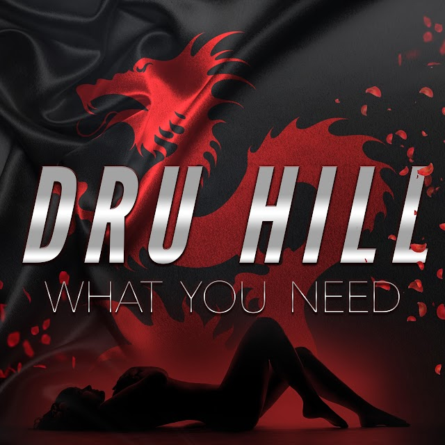 Dru Hill - What You Need - Single [iTunes Plus AAC M4A]
