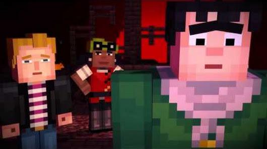 MrFayC Google - Minecraft story mode deutsch spielen
