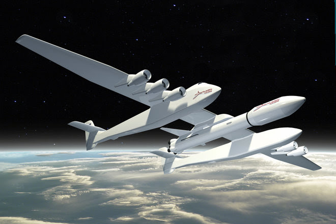 perierga.gr - Tο μεγαλύτερο αεροσκάφος στον κόσμο