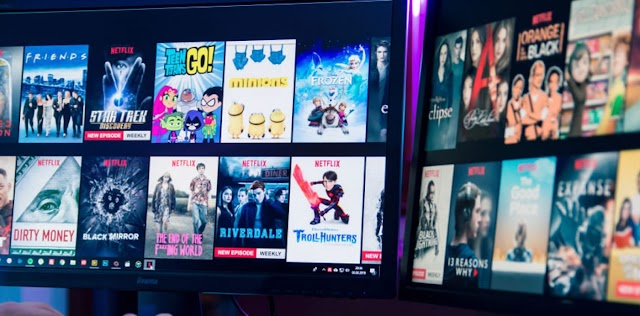 How To Get A Netflix Free Account Easily