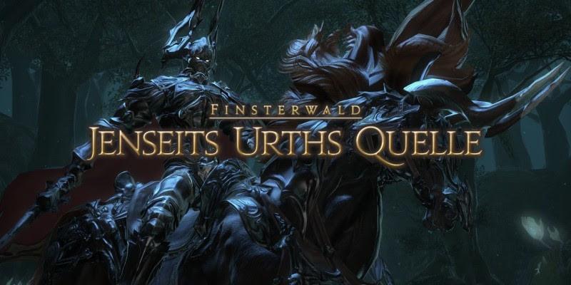 Final Fantasy 14 Guide Für Odin