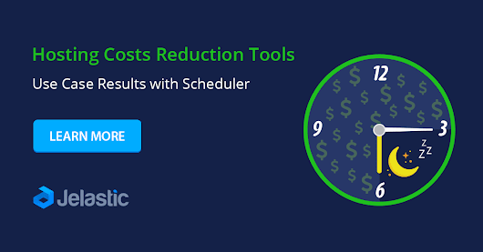 Hosting Costs Reduction Tools for Software Development: Scalified Case