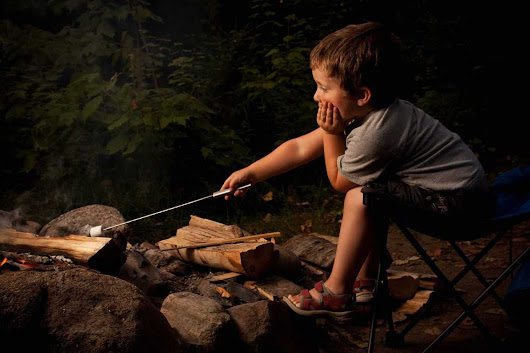 11 Genius Hacks for Camping with Kids and Making Family Camping Fun