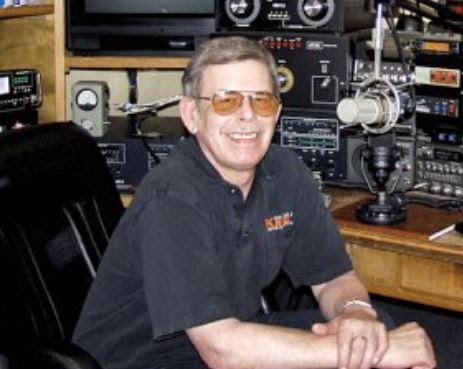 IMG ART BELL, Radio Operator,