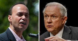 Luis Gutierrez Tried to Play 'Gotcha' with Jeff Sessions - It Didn't End Well for Him