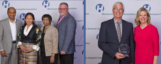 HealthPartners hospitals recognized for how they make good happen