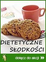 Dietetyczne słodkości