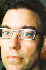 Titanium glasses