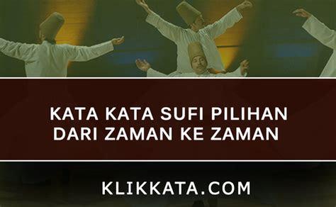 kumpulan kata bijak  nasehat  ulama ulama sufi