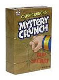Mystery Crunch