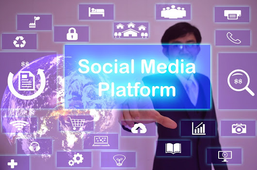 How Social Media Platforms Can Affect Business – Rahul Gupta – Medium