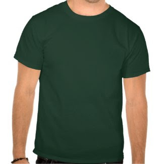 Green Bean Heads! shirt