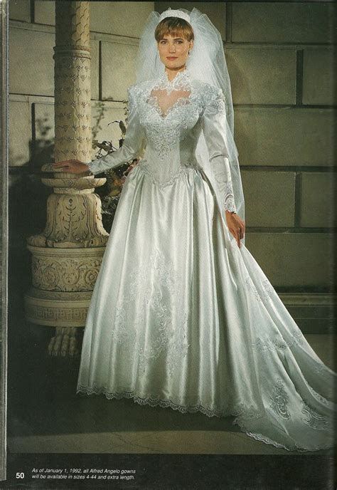 226 best 1990's wedding gowns & dresses images on Pinterest