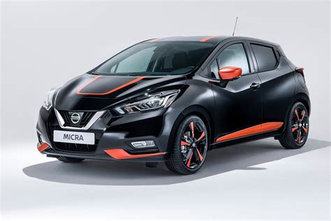 nissan micra bose personal edition turns   volume