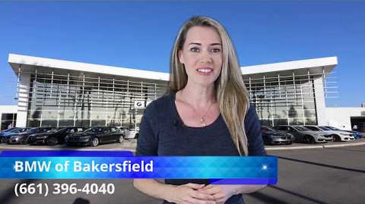 BMW of Bakersfield   Google+