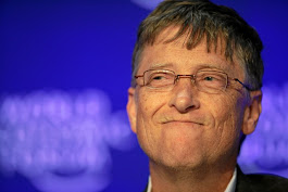 Bill Gates ditched Windows Phone for Android