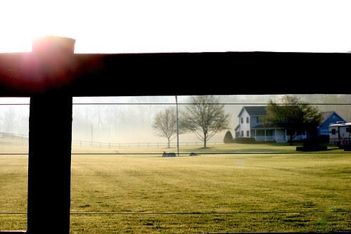 Beautiful PA morning
