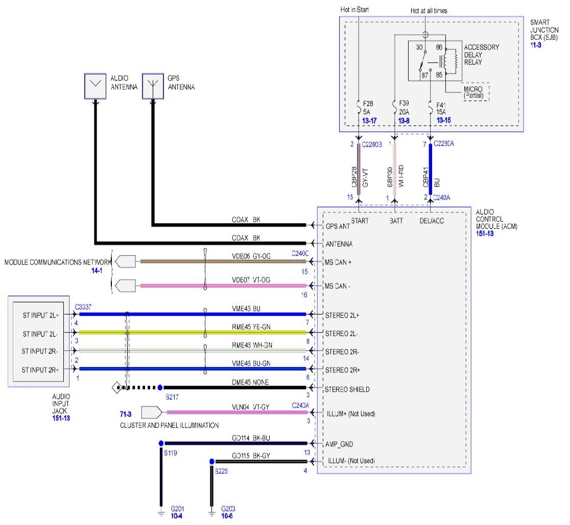 Diagram 2011 Ford Super Duty Radio Wiring Diagram Full Version Hd Quality Wiring Diagram Blogxmaine Cuartetango It