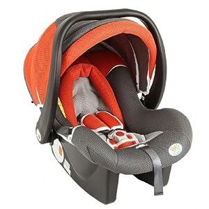 Babyschale Baby Comfort, Mandarine (0-13 kg) Sonderpreis!