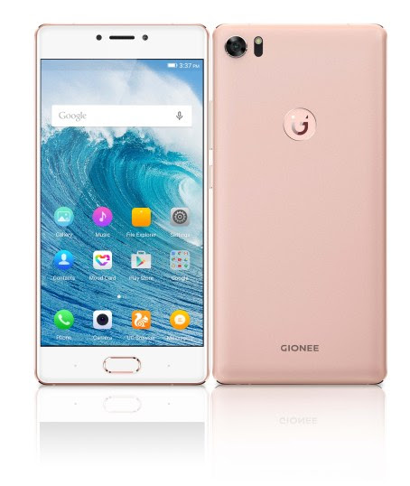 Gionee S8 Specs, Features, Price, and Release Date | Max Android Apps