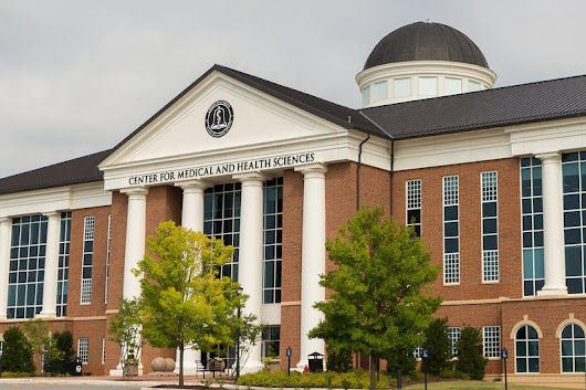 College of Osteopathic Medicine earns accreditation | Liberty University