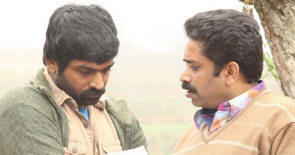 'Dharmadurai' - Vijay Sethupathi's next