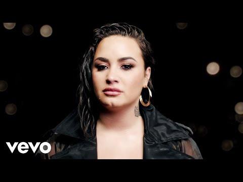 Demi Lovato - Commander In Chief (Official Video)