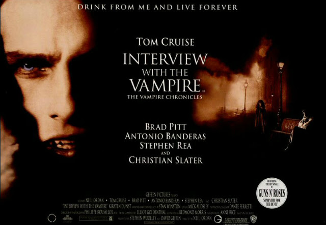 8 interview with a vampire uk lifestyle blog the finer things club movies to see