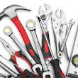 Different Kinds Of tools and their usage