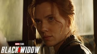 Black Widow Hollywood Movie (2020) | Cast | Trailer | Release Date