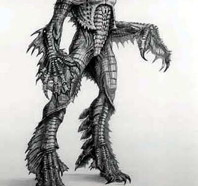Creature From The Black Lagoon Remake Script
