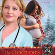 Book Review--THE DOCTOR'S CHRISTMAS QUILT by Kathi Macias