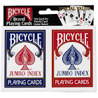 Bicycle Playing Cards, Standard  - 2 pack