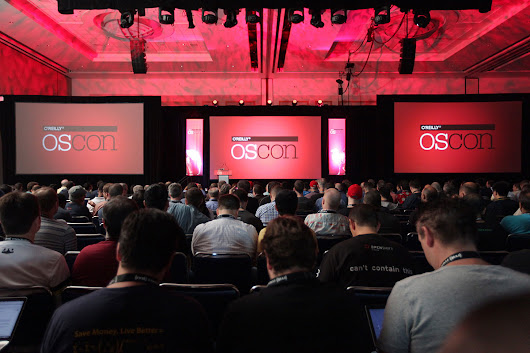 OReilly 2017 Open Source Awards: O'Reilly Open Source Convention: OSCON, May 8 - 11, 2017 in  Austin, TX