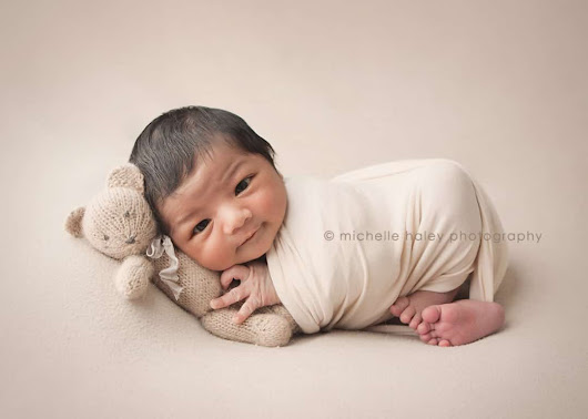 Recently…. | Newborn portraits
